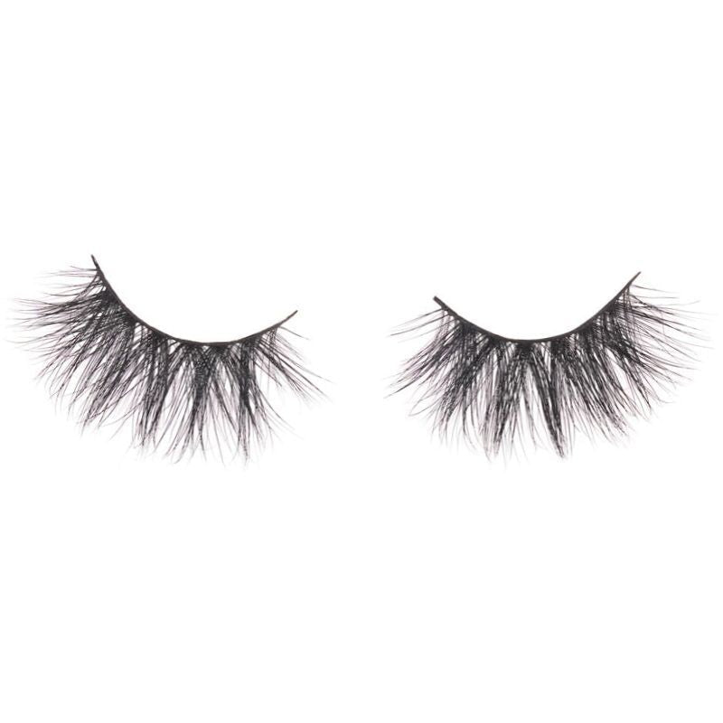 Daring 3D Mink Lashes 25mm