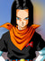 Android 17 (Dragon Ball)