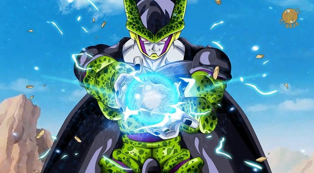 Cell (Dragon Ball)