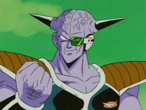 Ginyu (Dragon Ball)