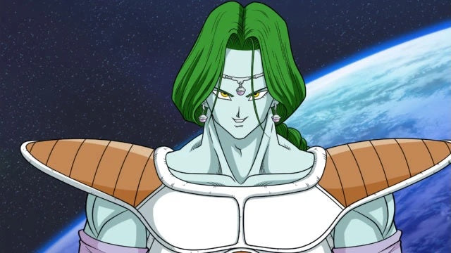 Zarbon (Dragon Ball)