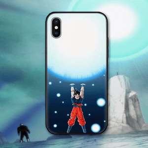 Coques iPhone Dragon Ball Z