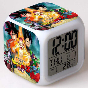 Alarme Dragon Ball Z