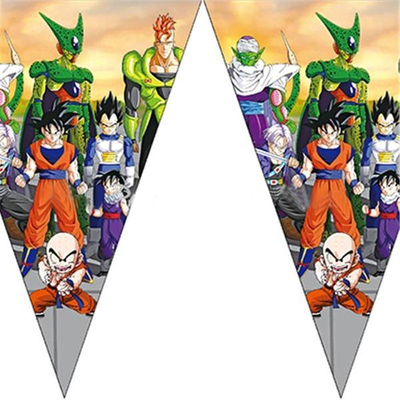 Set Anniversaire Dragon Ball Z