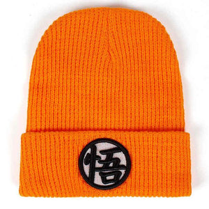 Bonnet Dragon Ball Z Orange