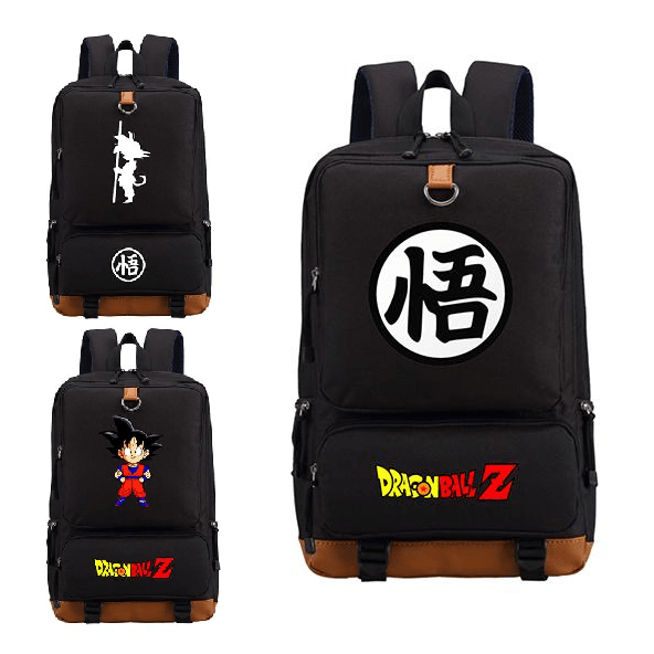Cartable DBZ