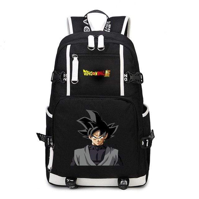 Cartable Dragon Ball Super