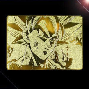 Carte de Collection Sangoku