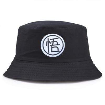 Casquette Bob Dragon Ball Z