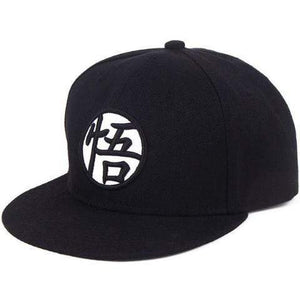 Casquette Dragon Ball Super