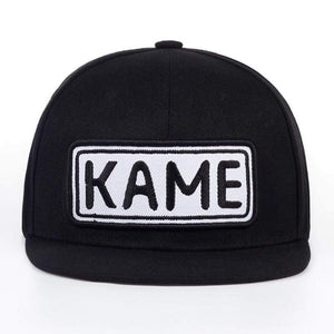 Casquette Dragon Ball Z New Era Kame Noir