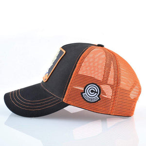 Casquette Trucker Dragon Ball Z