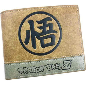 Classeur Carte Dragon Ball