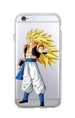Coque Antichoc Samsung Dragon Ball