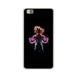 Coque Huawei Dragon Ball Z