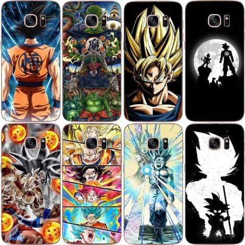 Coque Smartphone Dragon Ball Super