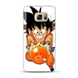 Coque Smartphone Samsung Galaxy Dragon Ball