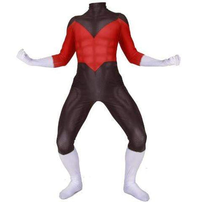 Cosplay Dragon Ball Jiren