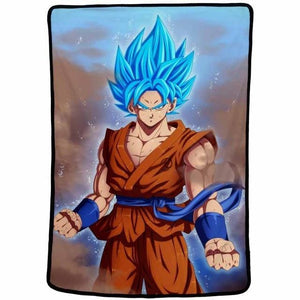 Couverture Dragon Ball Super