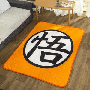 Couverture Maison Dragon Ball Z