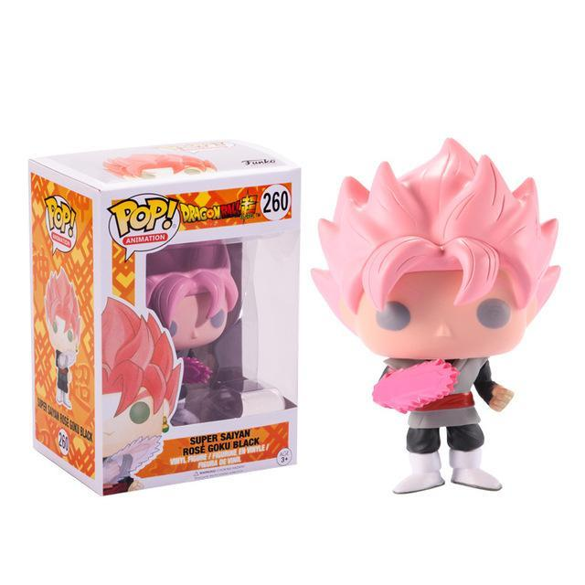 Figure Pop Dragon Ball Super