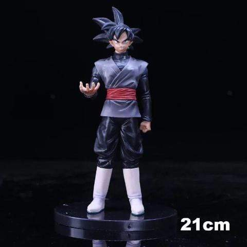 Figurine Goku Black