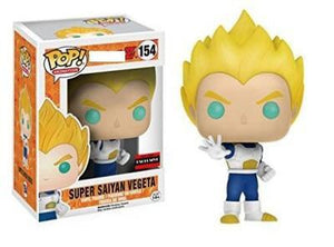 Funko Pop Dragon Ball Vegeta