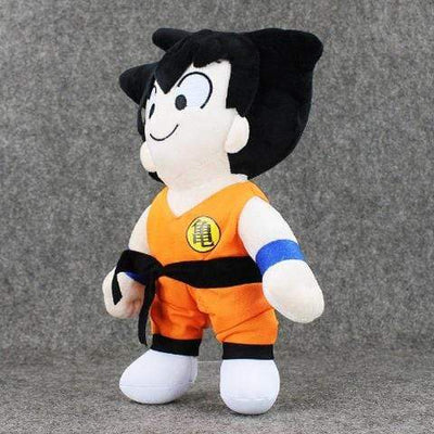 Grande Peluche Dragon Ball Z