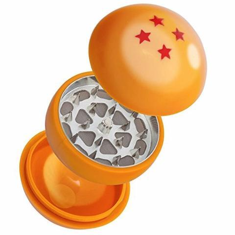 Grinder Dragon Ball Z