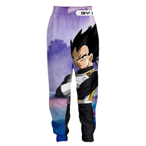 Jogging Dragon Ball Homme