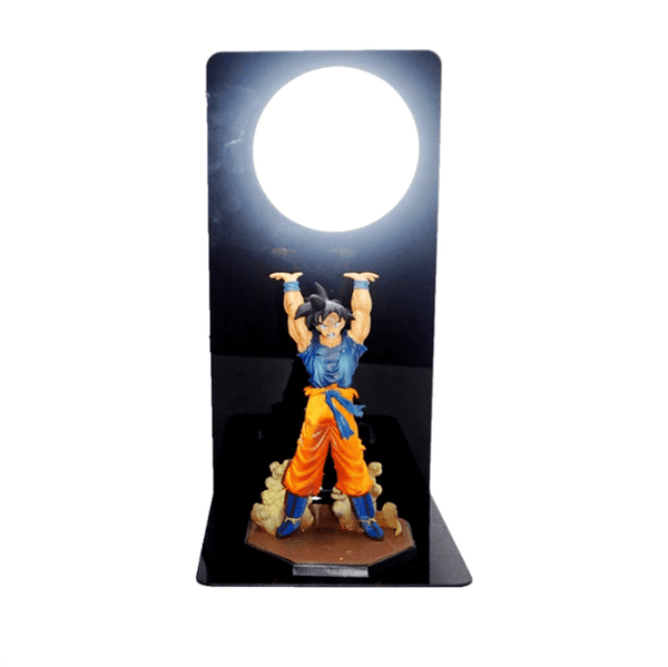 Lampe Dragon Ball Z Boule
