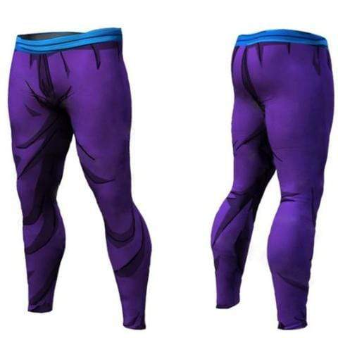 Legging Dragon Ball Piccolo
