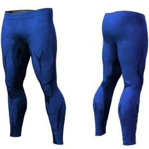 Legging Fitness Trunks