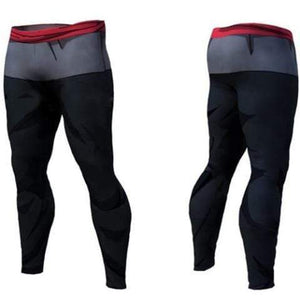 Legging Goku Black