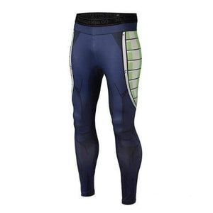 Legging Musculation Bardock