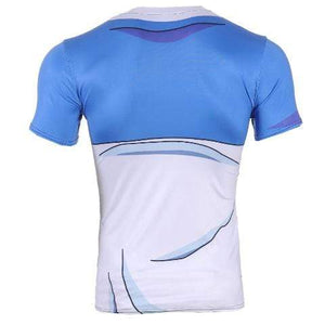 Maillot Capsule Corp