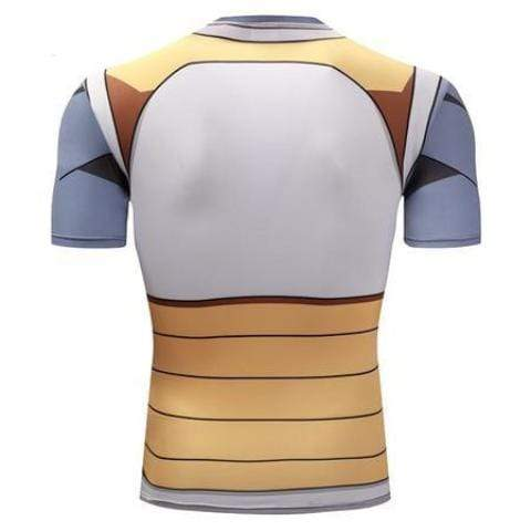 Maillot Dragon Ball Super