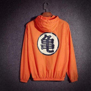 Manteau Dragon Ball Z