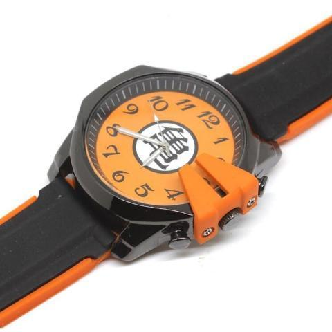 Montre Dragon Ball Homme
