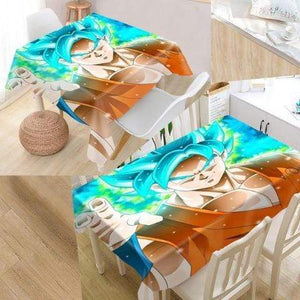 Nappe Dragon Ball Z