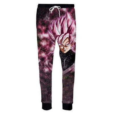 Pantalon Dragon Ball Super