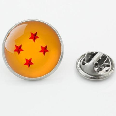 Pins Dragon Ball Z