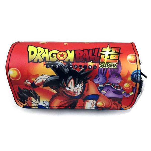 Plumier Dragon Ball Super