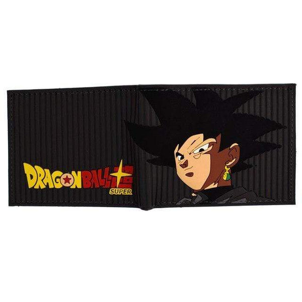 Portefeuille Dragon Ball Super