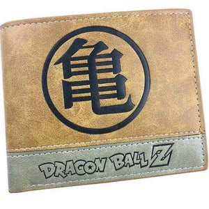Portefeuille Dragon Ball Z