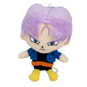 Peluche DBZ Trunks