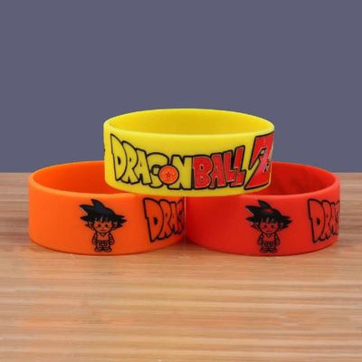 Wristband Dragon Ball Z