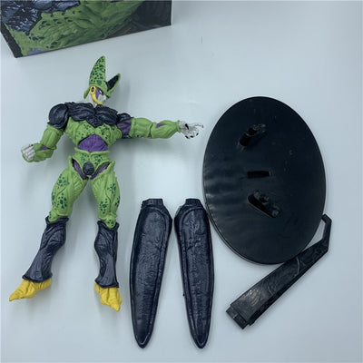 Figurine DBZ Cell
