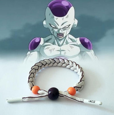 Bracelet Dragon Ball Freezer