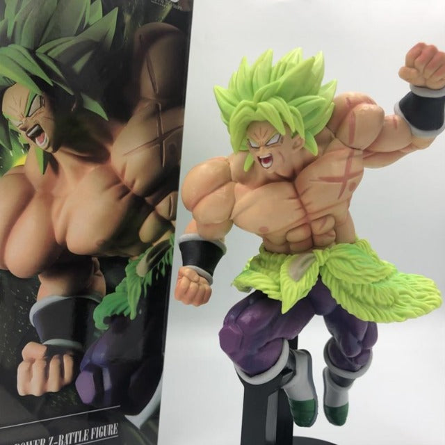 Figurine Dragon Ball Z Broly